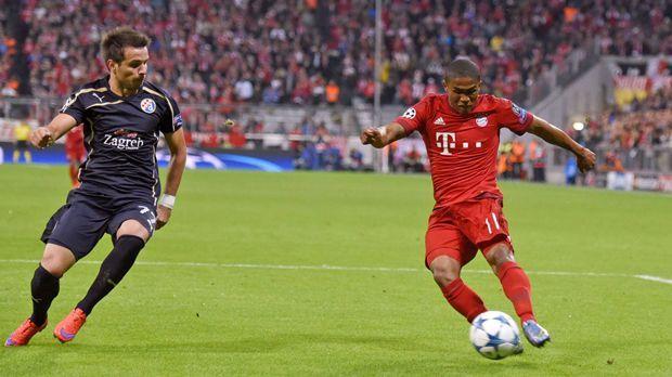 Bayern Gegen Dinamo