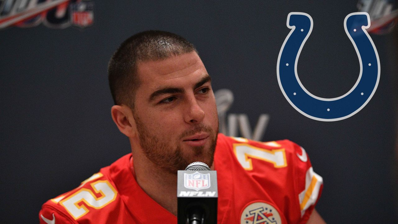 Eric Fisher (Indianapolis Colts) - Bildquelle: Getty Images North America