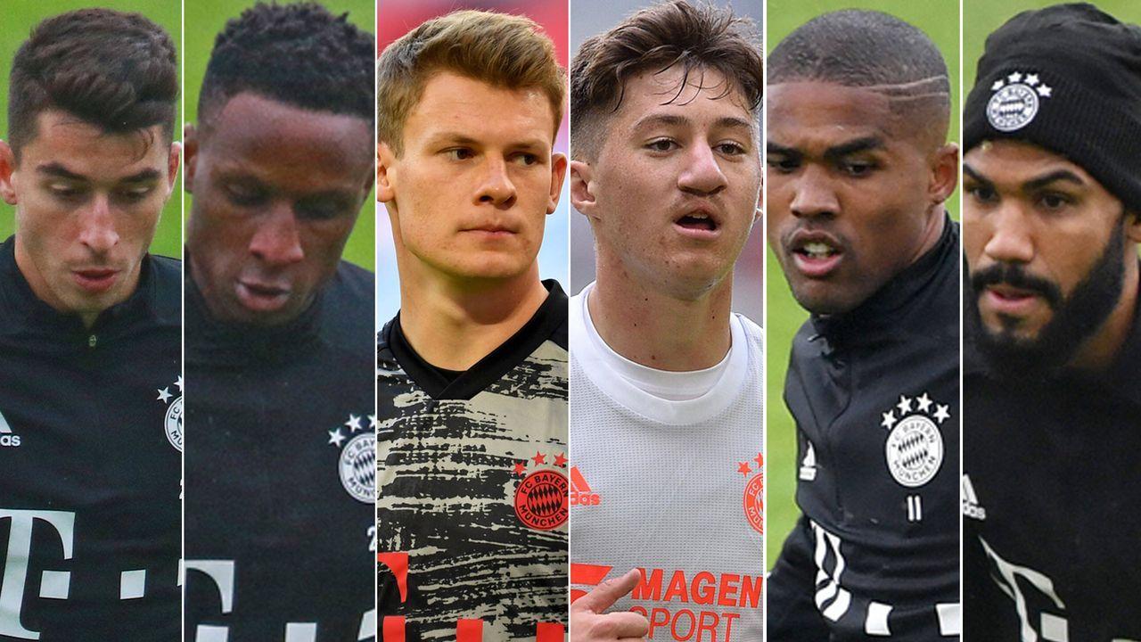 DFB-Pokal: Die mögliche Aufstellung des FC Bayern München gegen den 1. FC Düren - Bildquelle: imago
