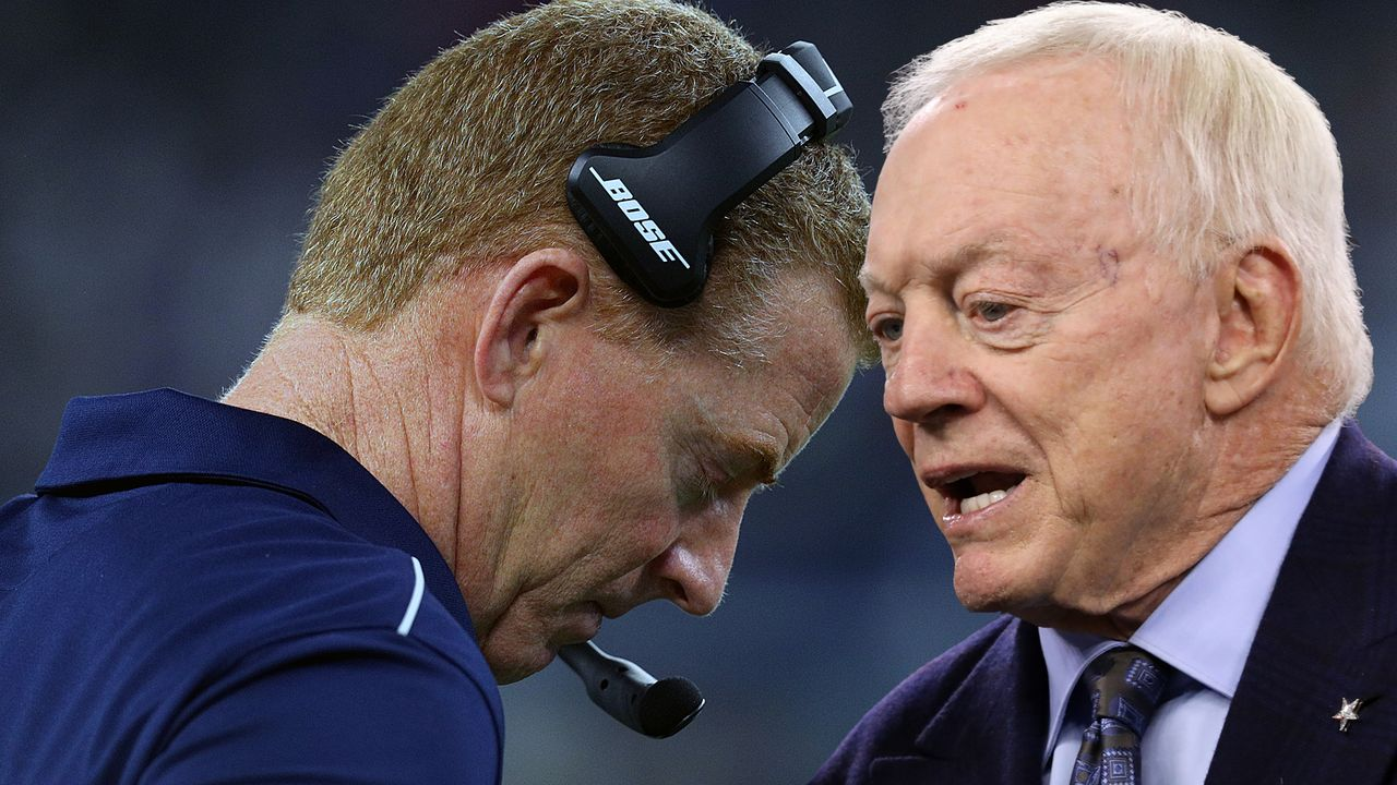 Falls Garrett gehen muss: Diese Coaches könnten die Cowboys übernehmen - Bildquelle: 2019 Getty Images