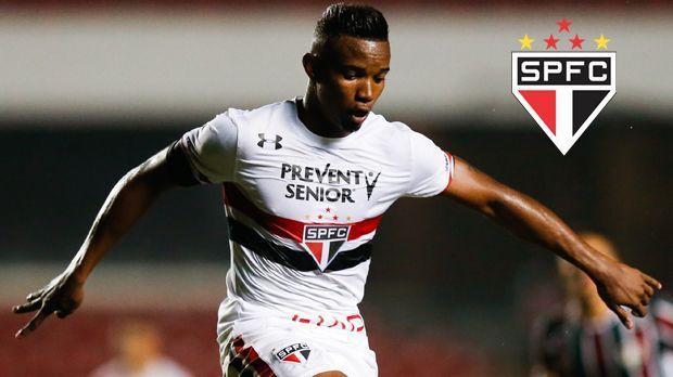 Sao Paulo FC - Bildquelle: 2016 Getty Images