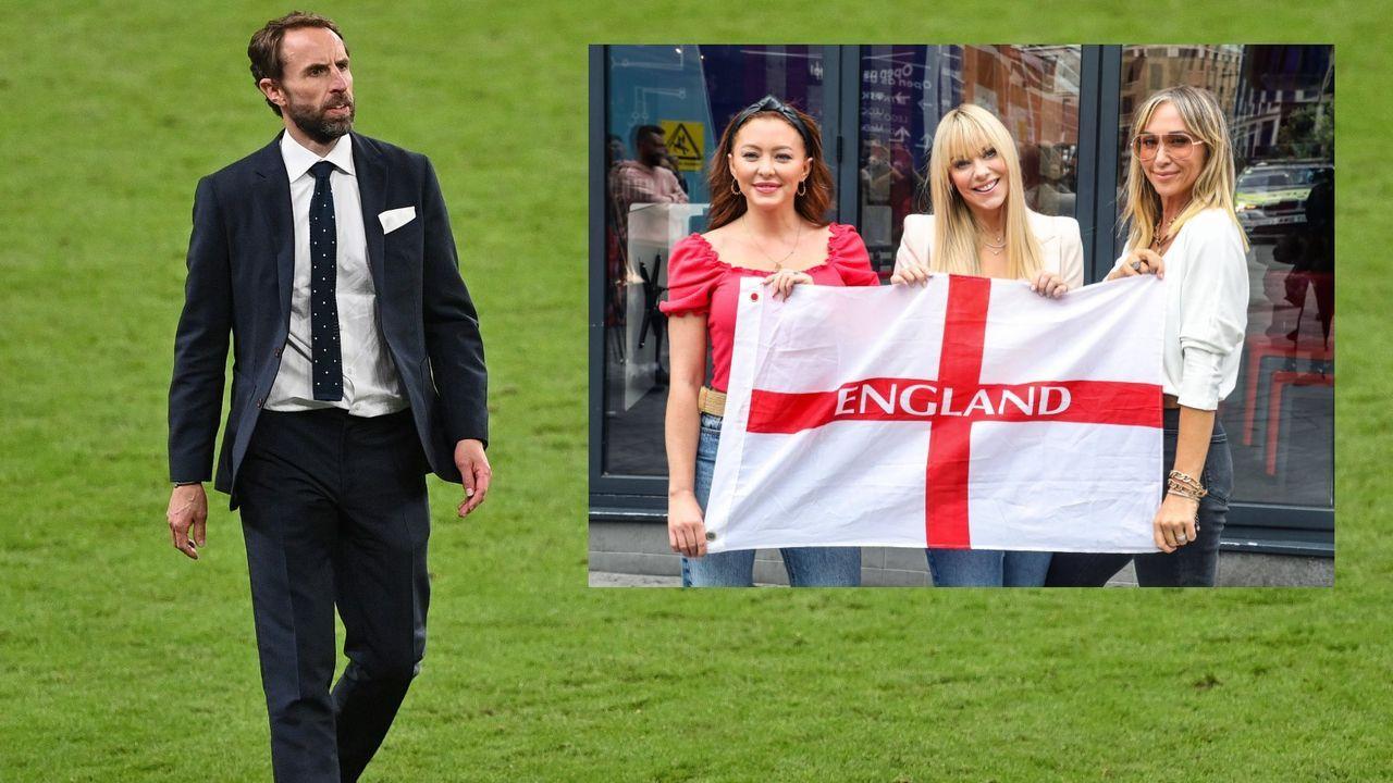 Girlband dichtet Welthit für England-Coach um - Bildquelle: Getty/ImagoSouth