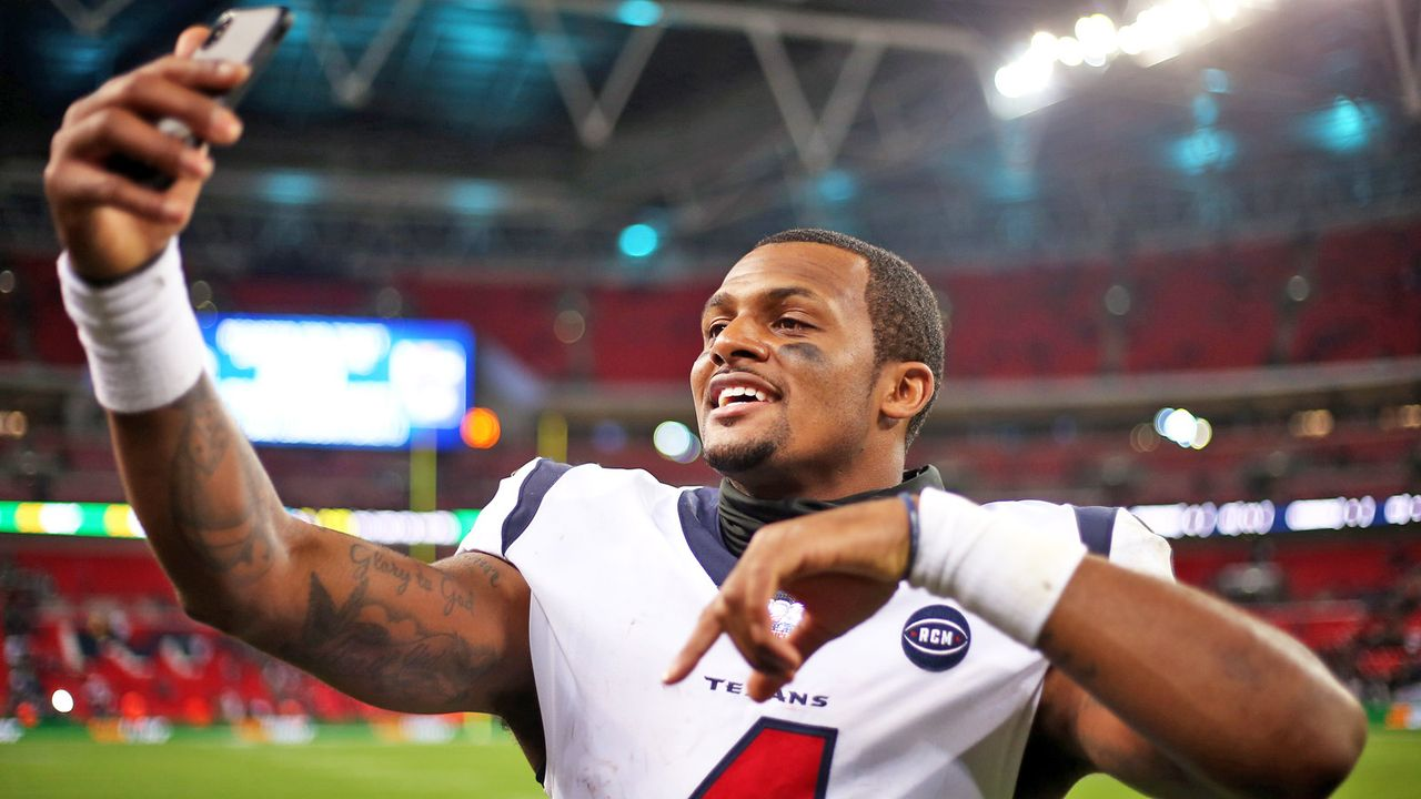 Houston Texans - Bildquelle: getty