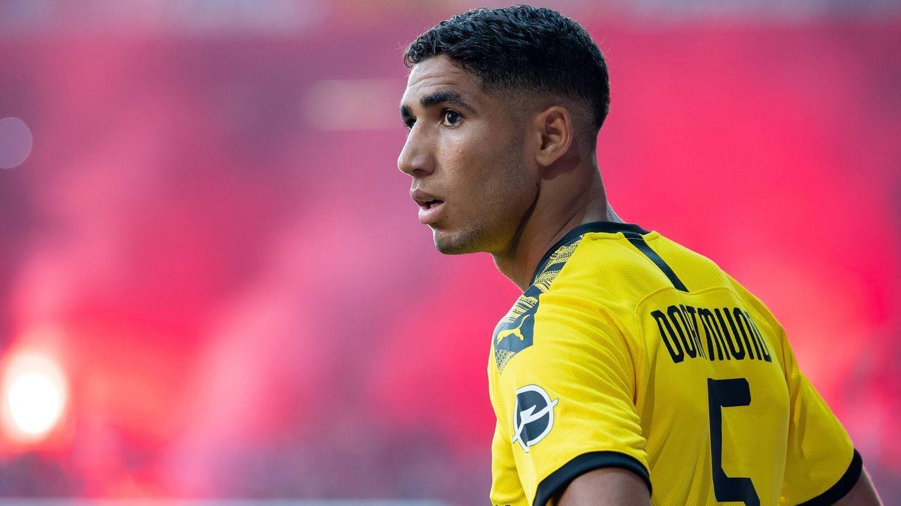 Borussia Dortmund - Bildquelle: imago images / eu-images