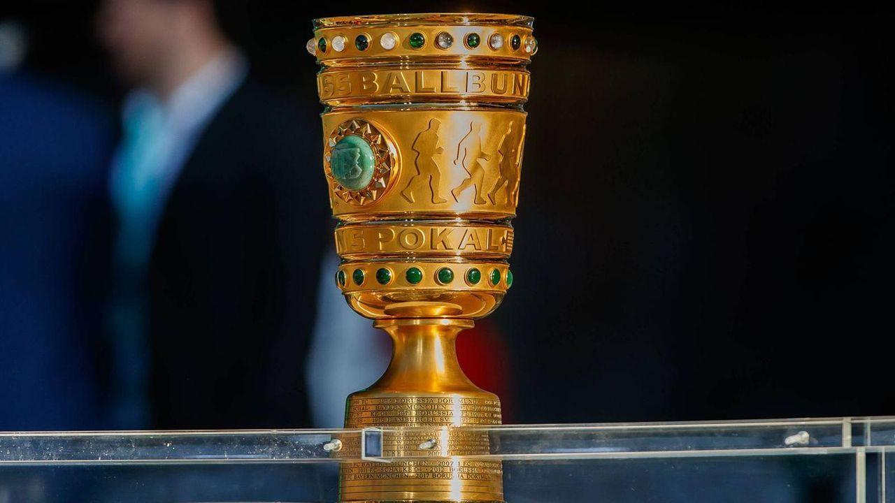 DFB Pokal SV Rödinghausen vs. FC Bayern München - Bildquelle: getty