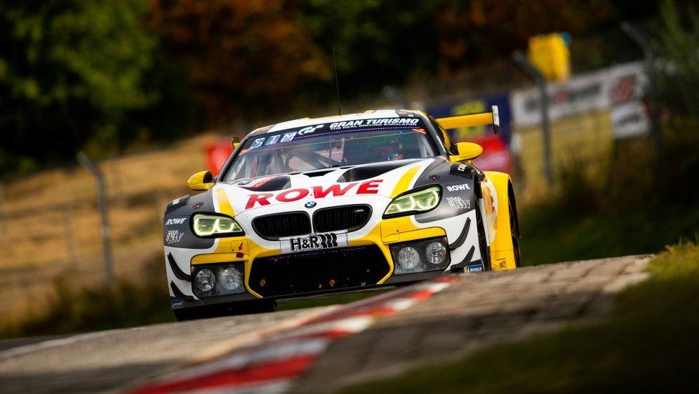 DTM: Timo Glock geht für Rowe Racing an den Start - Bildquelle: FIROFIROSID