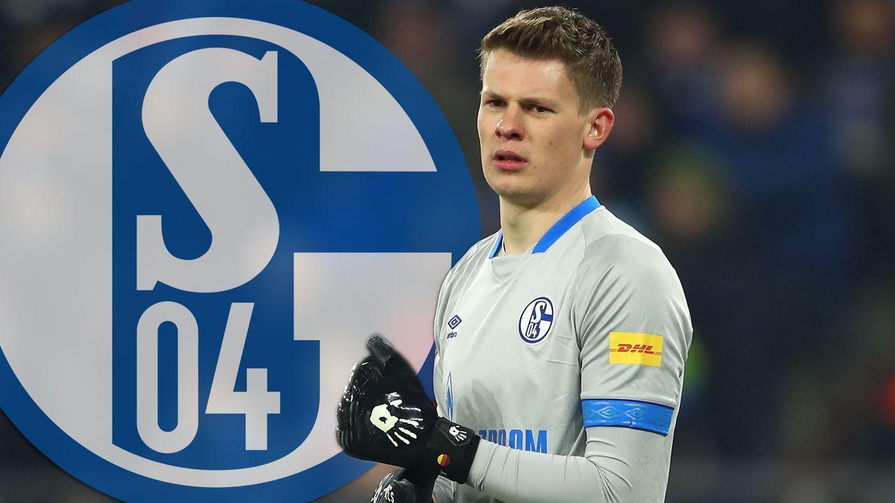 FC Schalke 04 - Bildquelle: Getty