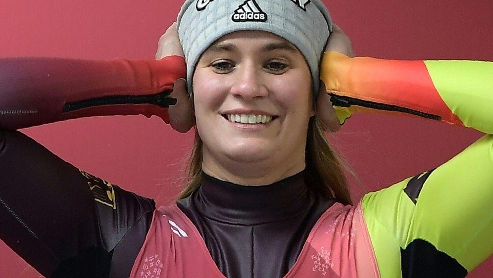 Siegte auch in Innsbruck: Natalie Geisenberger - Bildquelle: AFPSIDMOHD RASFAN