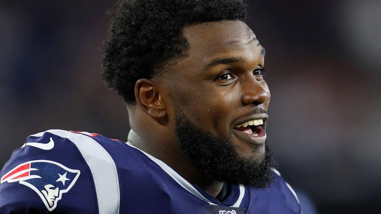 New England Patriots: Ja'Whaun Bentley (Defense) - Bildquelle: 2019 Getty Images