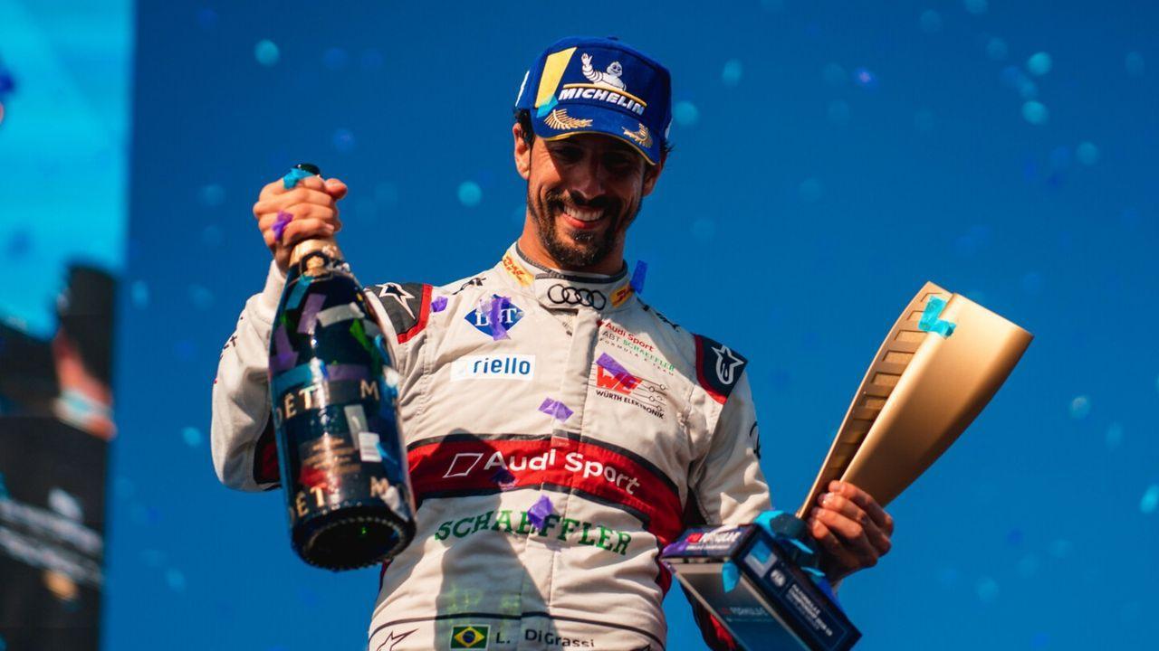 Lucas di Grassi - Bildquelle: Motorsport Images