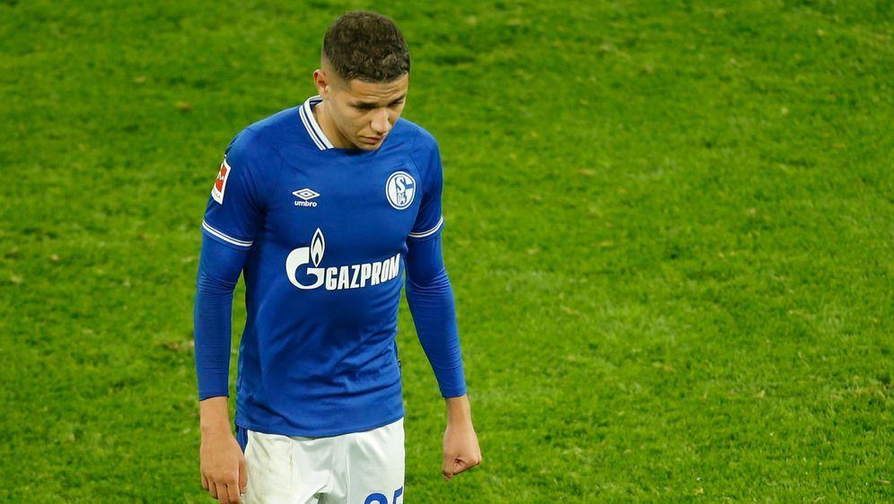 Der FC Schalke 04 taumelt dem Abstieg entgegen - Bildquelle: 2020 Getty Images