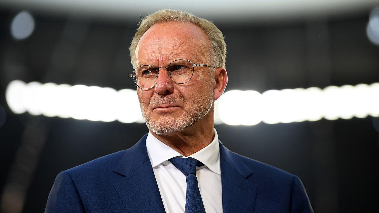 Diese Talente könnten bei Bayern den Durchbruch schaffen - Bildquelle: 2019 Getty Images
