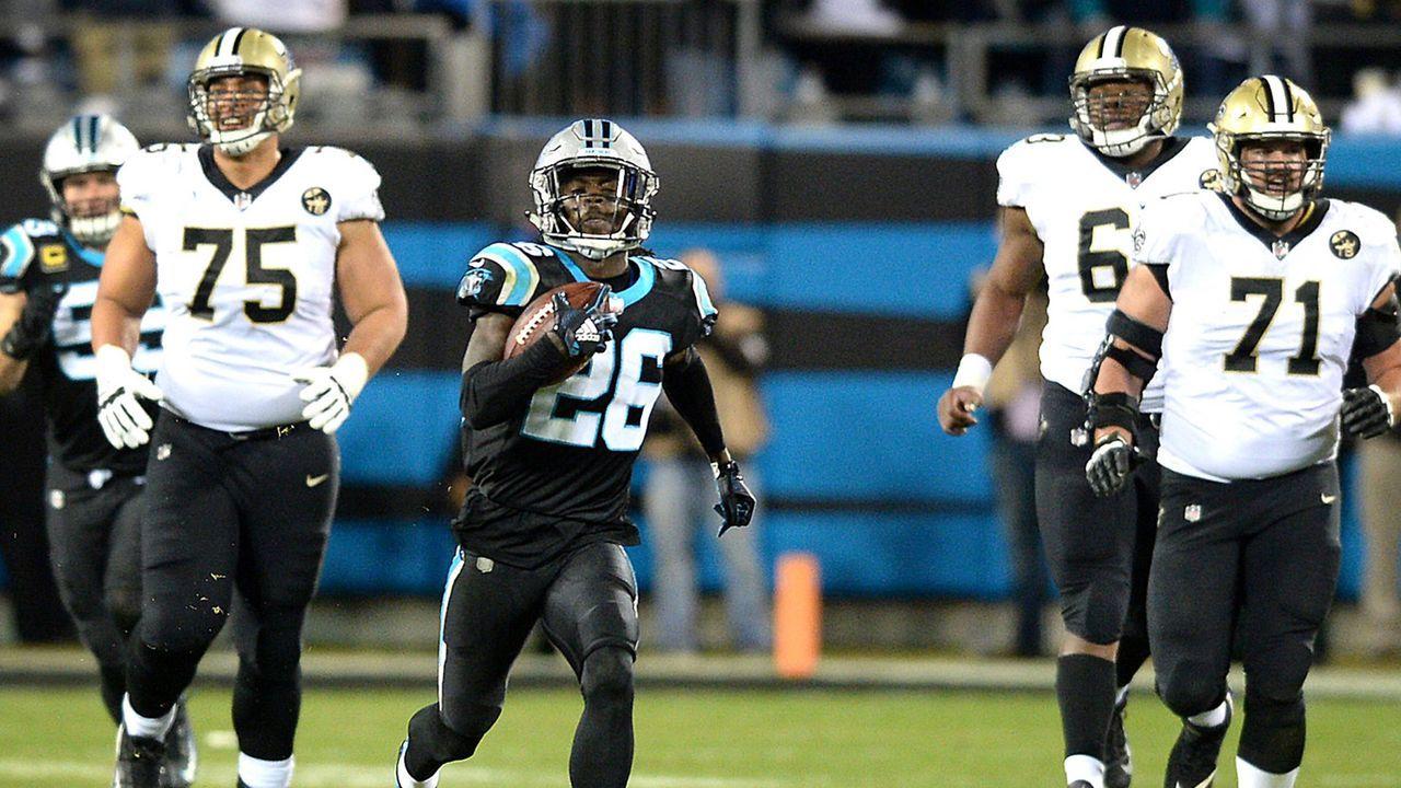 Diese NFL-Regeln kennt (fast) niemand - Bildquelle: imago/ZUMA Press