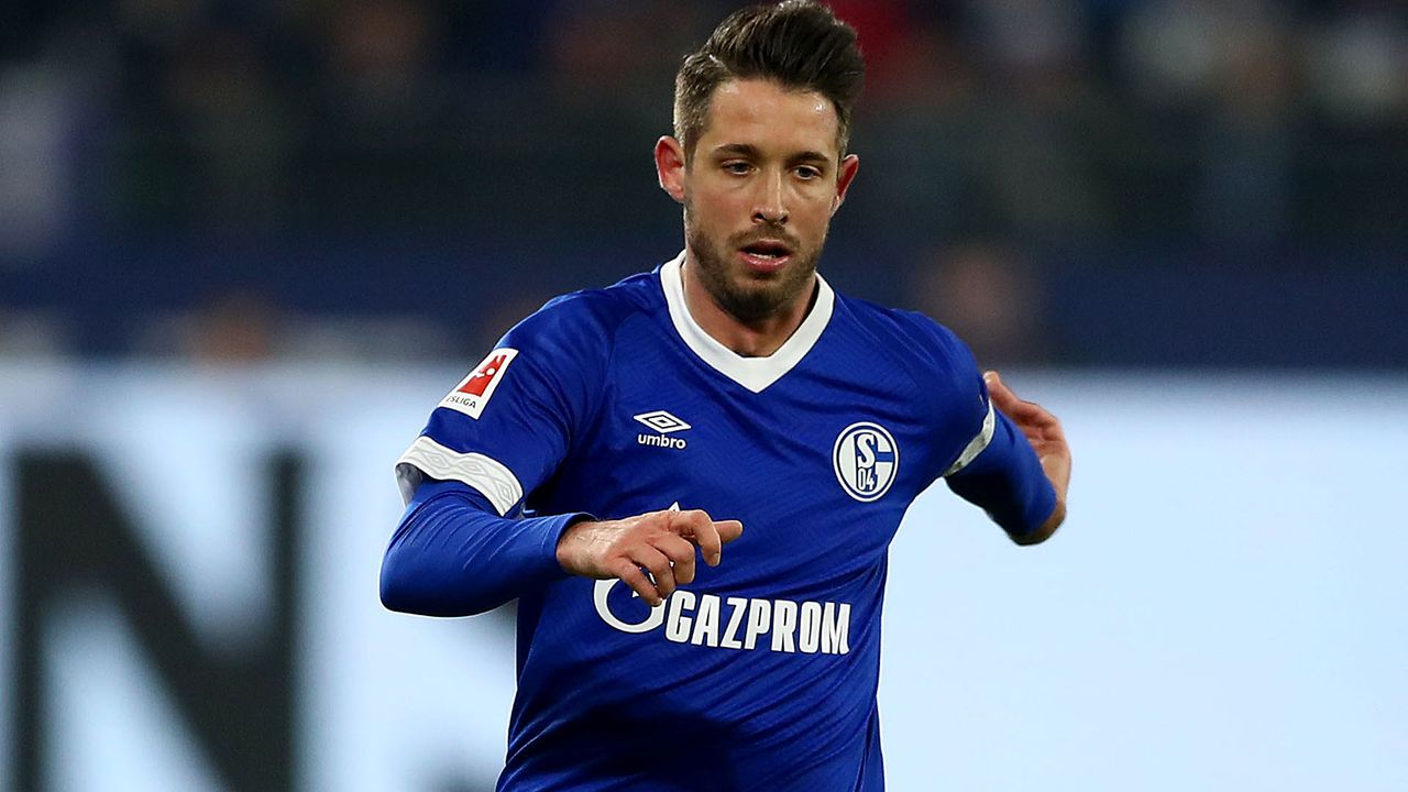 Mark Uth - Bildquelle: Getty Images