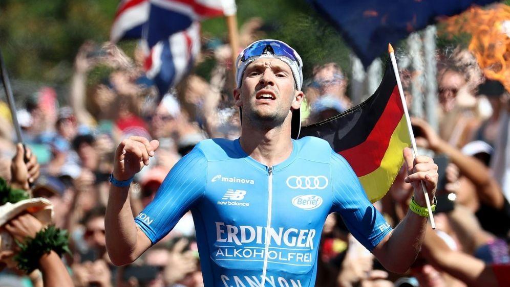 Lange: Der deutsche Sport braucht die Finals - Bildquelle: AFPGETTY IMAGES NORTH AMERICASIDAL BELLO