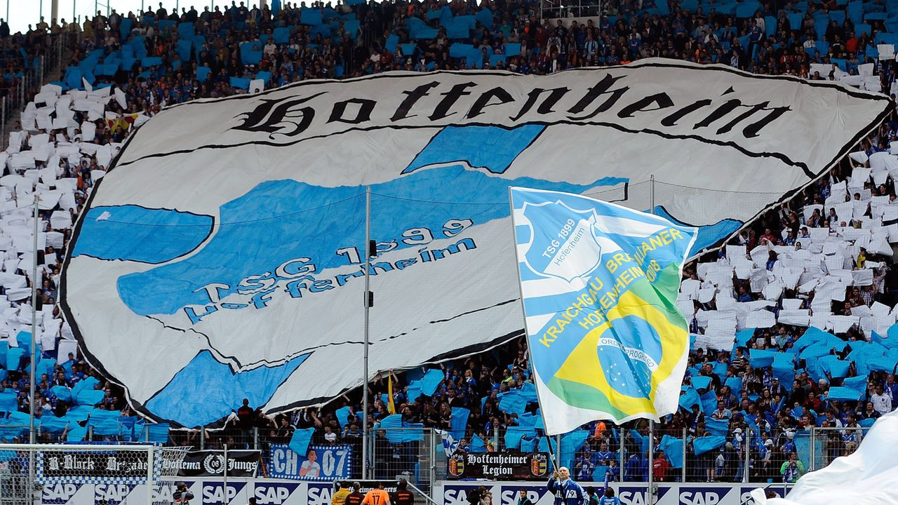 TSG 1899 Hoffenheim  - Bildquelle: 2010 Getty Images