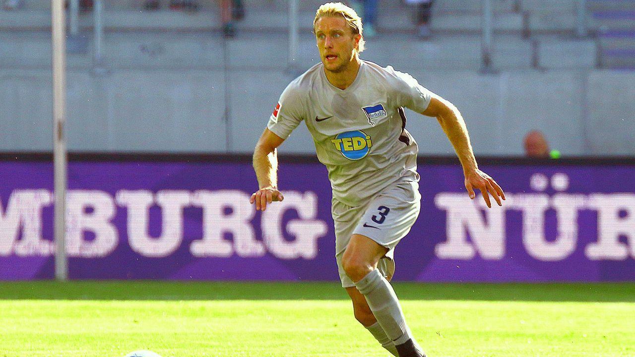 8. Hertha BSC - Bildquelle: imago images / Kruczynski