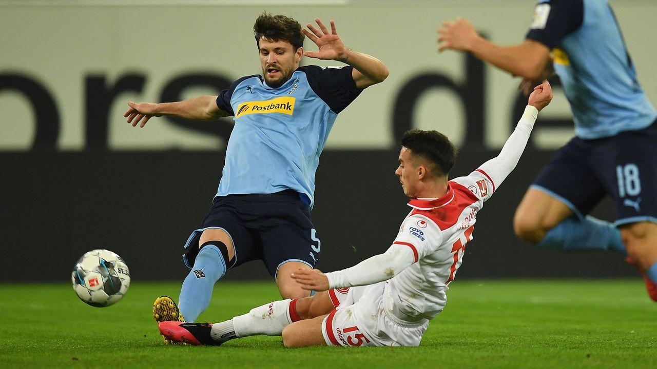 Tobias Strobl (FC Augsburg) - Bildquelle: Getty Images