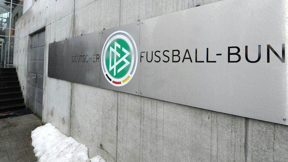 DFB streicht Sonderkompetenzen des Präsidenten - Bildquelle: FIROFIROSID