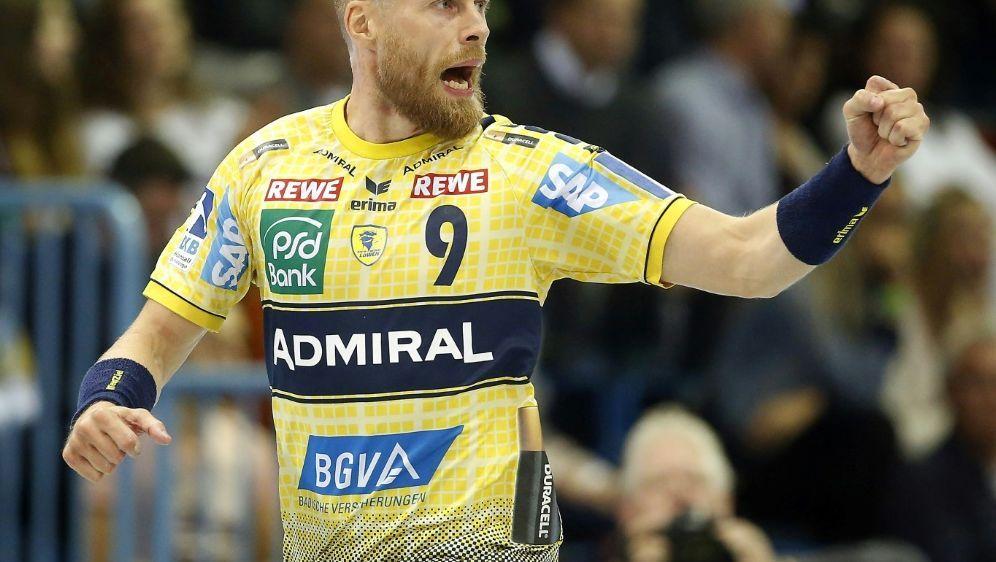 Islands Torjäger Sigurdsson fällt bei der WM aus - Bildquelle: PIXATHLONPIXATHLONSID