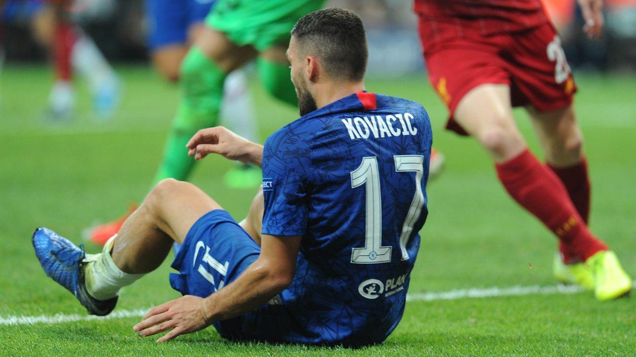 Mateo Kovacic (FC Chelsea) - Bildquelle: imago