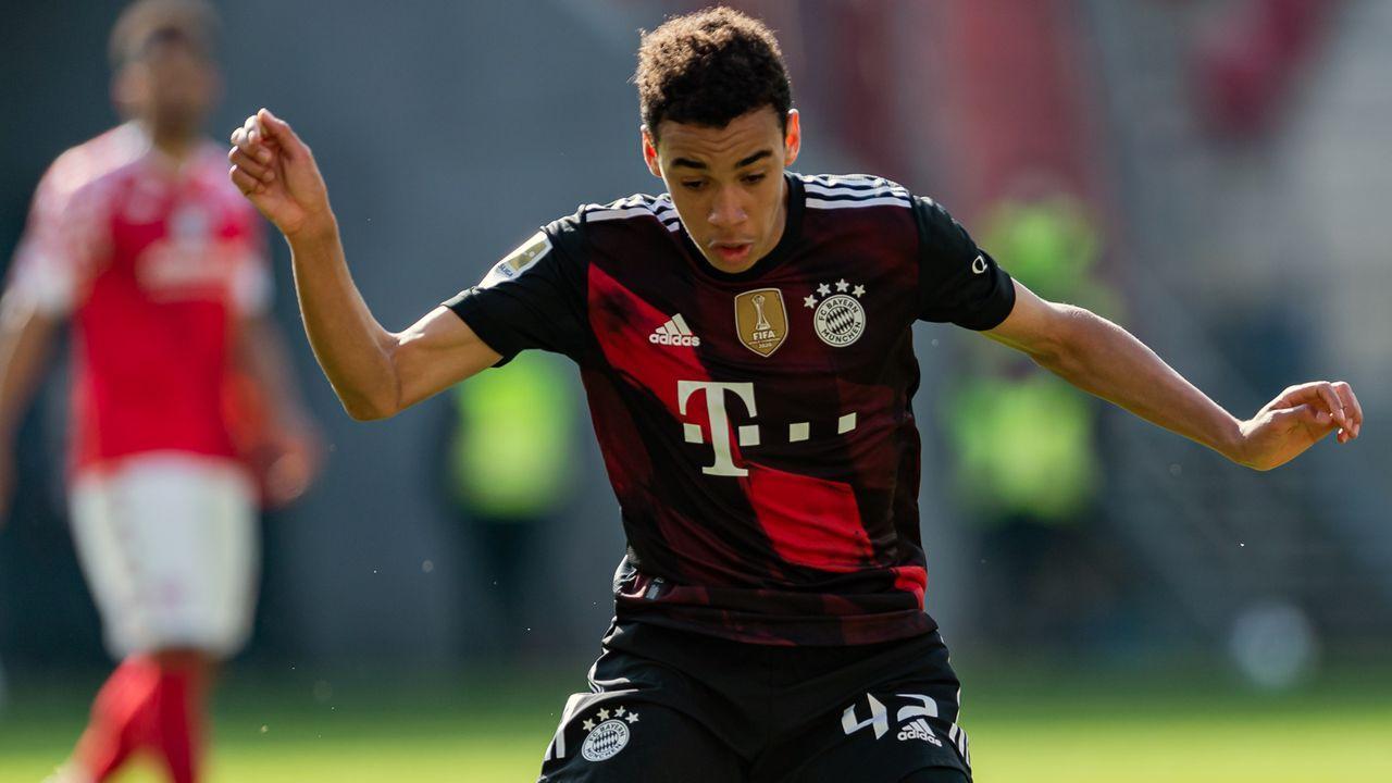 FC Bayern München (Deutschland) - Bildquelle: Getty Images