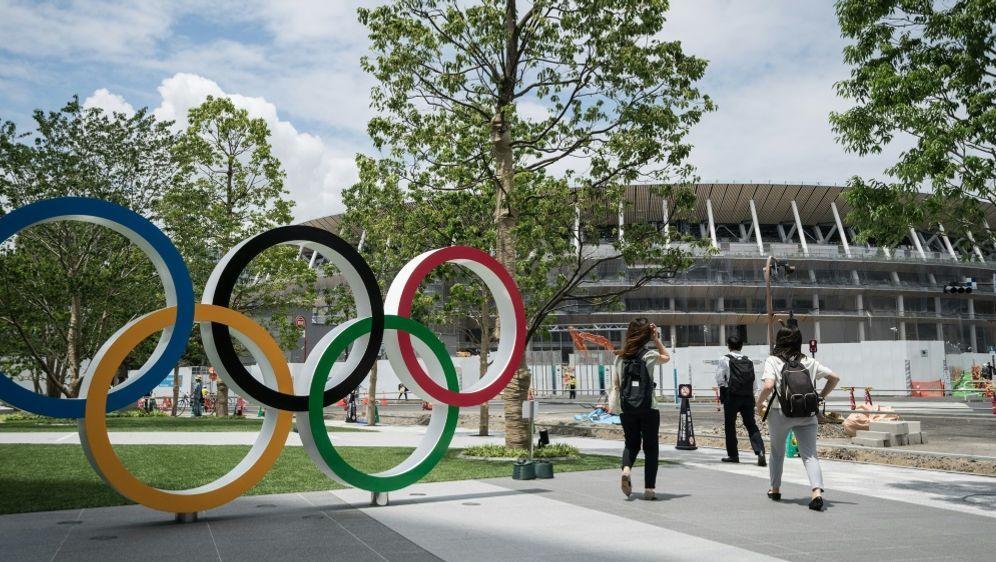 Laura Lindemann hat die Olympia-Norm für Tokio erfüllt - Bildquelle: PIXATHLONPIXATHLONSID