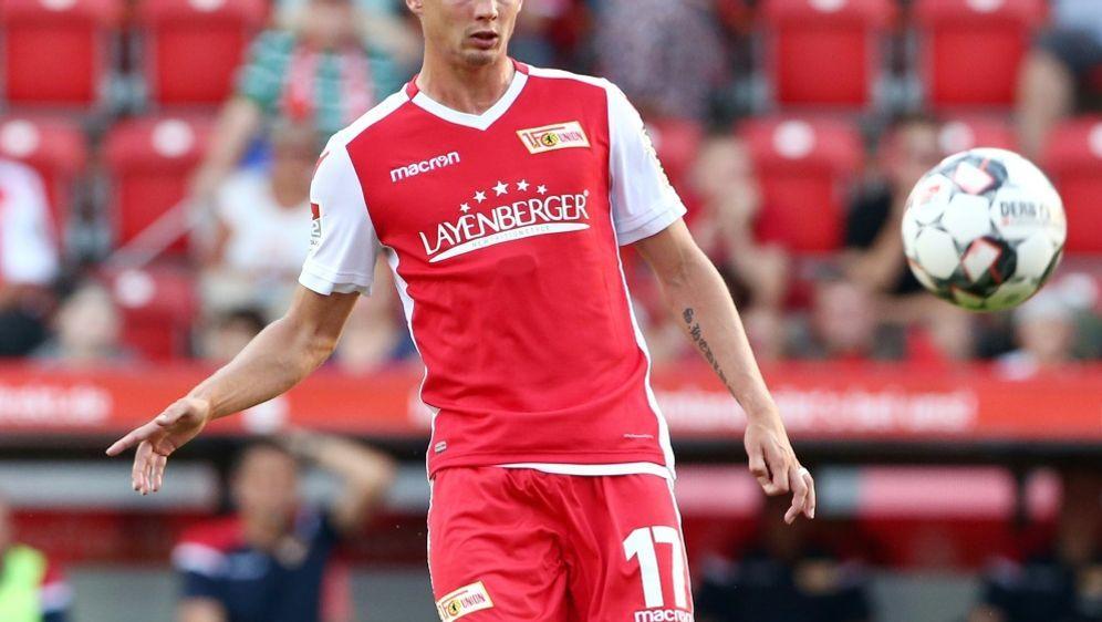 Simon Hedlund wechselt zum dänischen VereinBröndby IF - Bildquelle: PIXATHLONPIXATHLONSID
