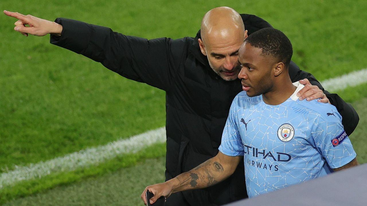 Manchester City - Bildquelle: Getty