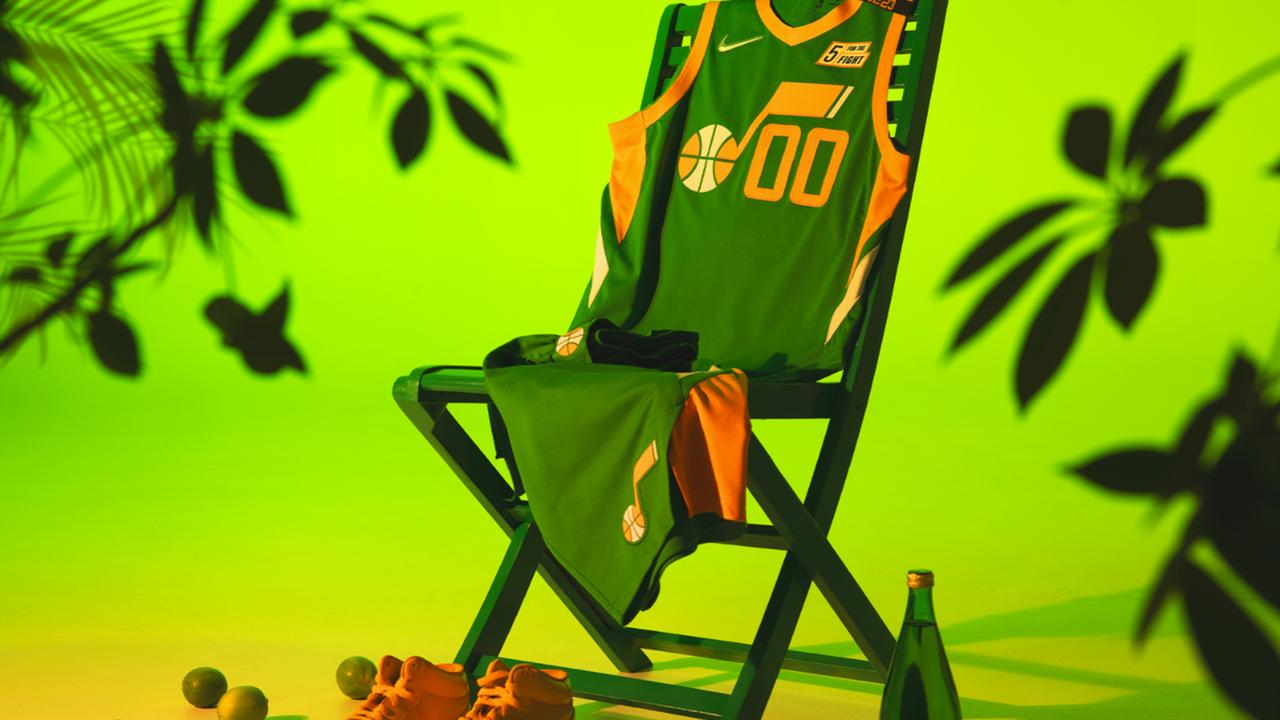 Utah Jazz - Bildquelle: Twitter: Utah Jazz