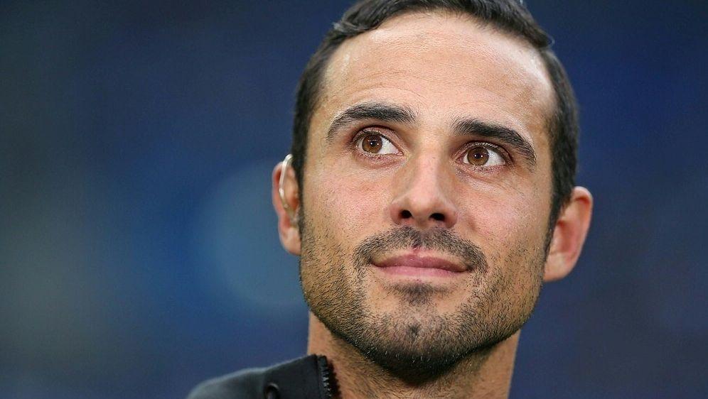 Nouri richtet sich nach Chef-Trainer Jürgen Klinsmann - Bildquelle: PIXATHLONPIXATHLONSID