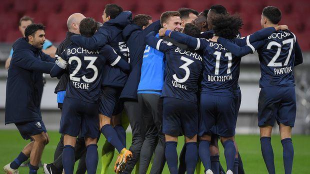 Fußball Zweite Liga Ergebnisse