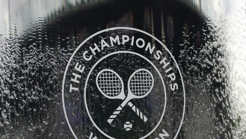 Wimbledon: Preisgeld auf 31,6 Millionen Pfund erhöht - Bildquelle: AFPSIDADRIAN DENNIS