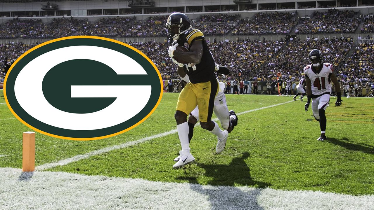Green Bay Packers - Bildquelle: imago images