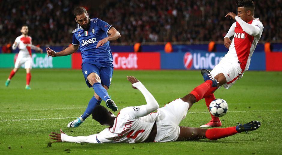 Monaco Turin Champions League