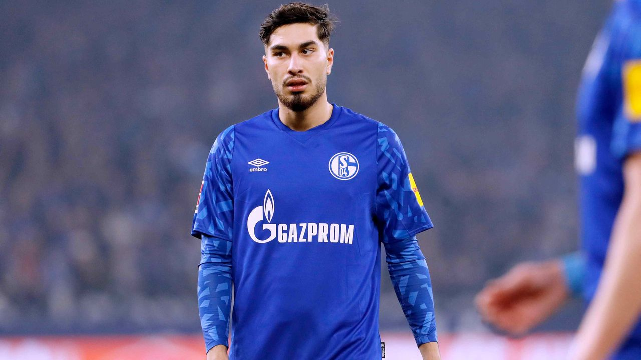 Mittelfeld: Suat Serdar (FC Schalke 04) - Bildquelle: imago