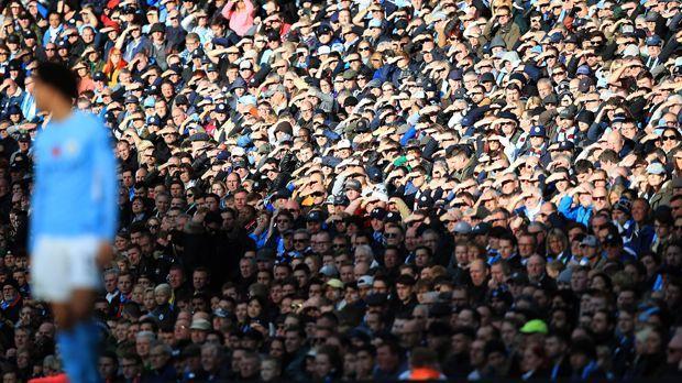 Manchester City - Bildquelle: imago/PA Images