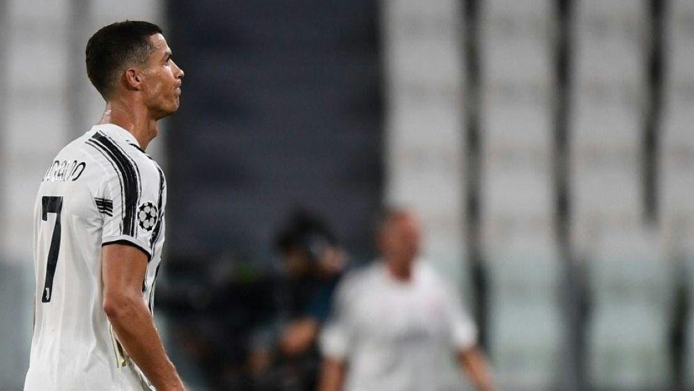 Ohne Fans starten Ronaldo und Juve in die Spielzeit - Bildquelle: AFPSIDMIGUEL MEDINA