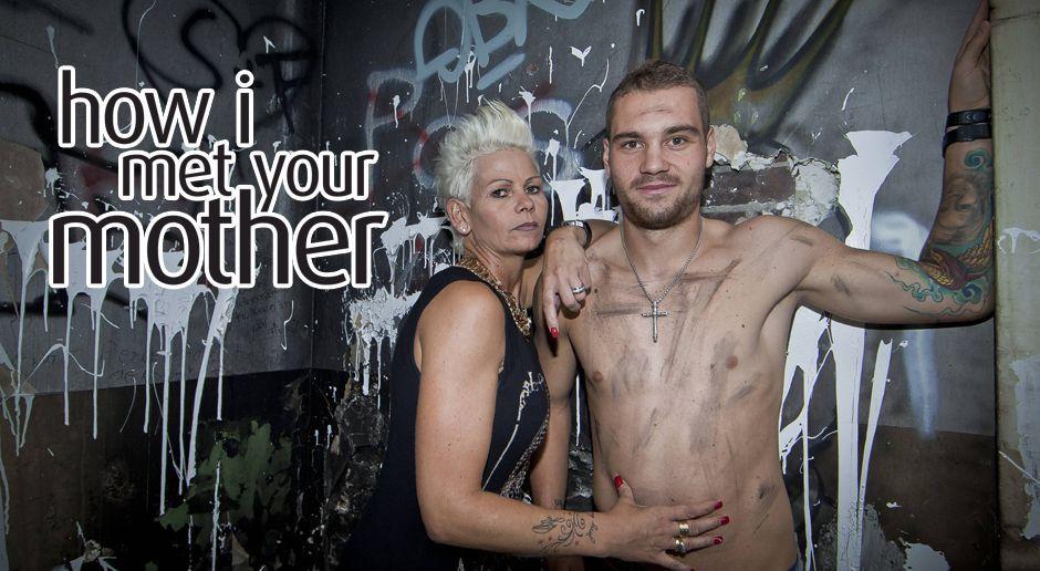 Pierre-Michel Lasogga - How I Met Your Mother - Bildquelle: imago/Christoph Reichwein