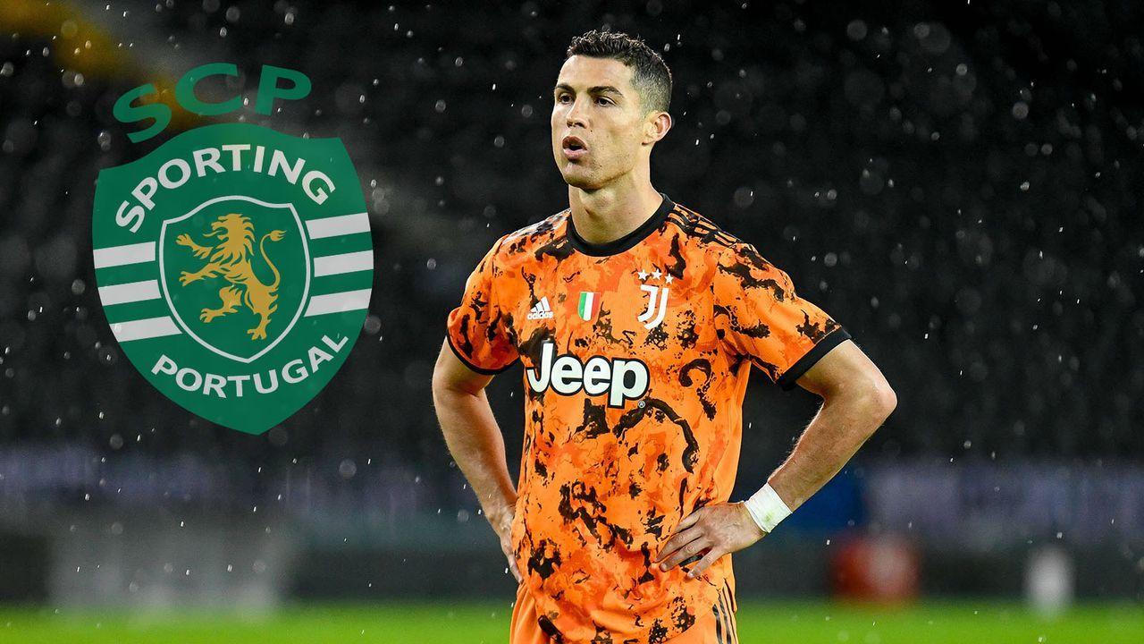 Cristiano Ronaldo (Juventus Turin) - Bildquelle: imago images/ZUMA Press