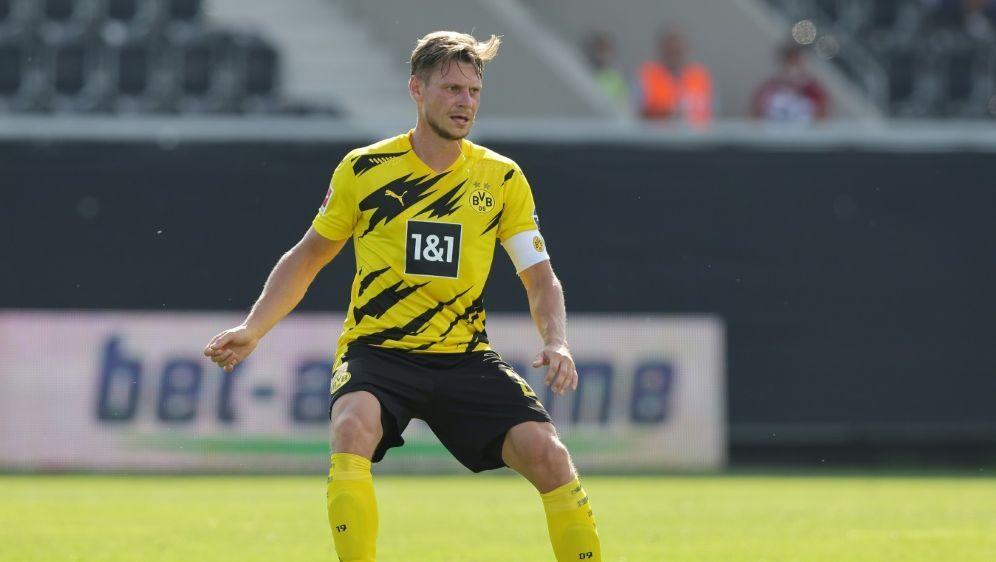 Lukasz Piszczek steht nicht im BVB-Kader - Bildquelle: FIROFIROSID