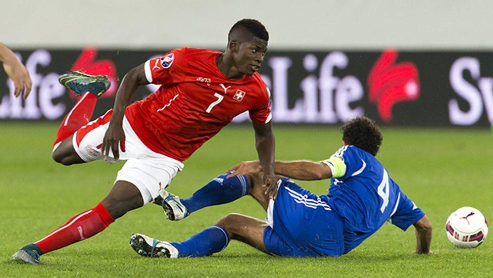 Showdown in Gruppe A. Um 18 Uhr treffen die Schweiz und die Türkei aufeinand... - Bildquelle: imago/EQ Images
