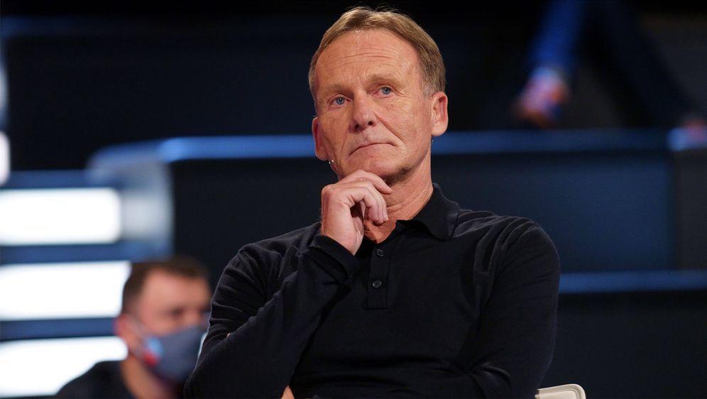 Hans-Joachim Watzke hat eine Super League klar abgelehnt - Bildquelle: Imago Images