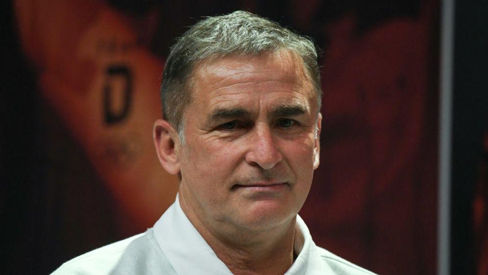 Kuntz wird als türkischer Nationaltrainer gehandelt - Bildquelle: AFPPOOLSIDINA FASSBENDER