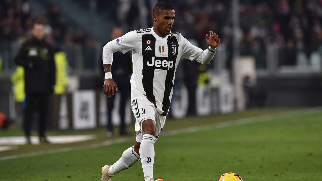 Douglas Costa (Juventus Turin) - Bildquelle: 2019 Getty Images
