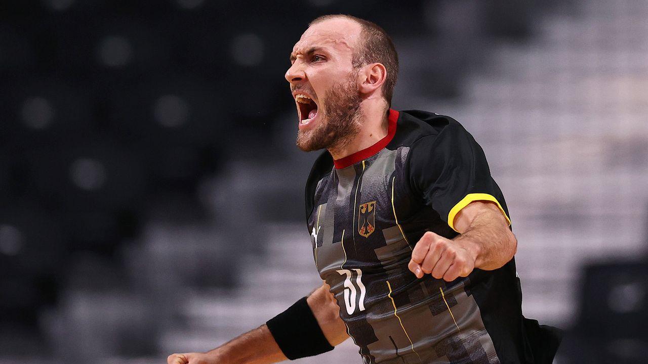 Handball, Herren - Bildquelle: 2021 Getty Images