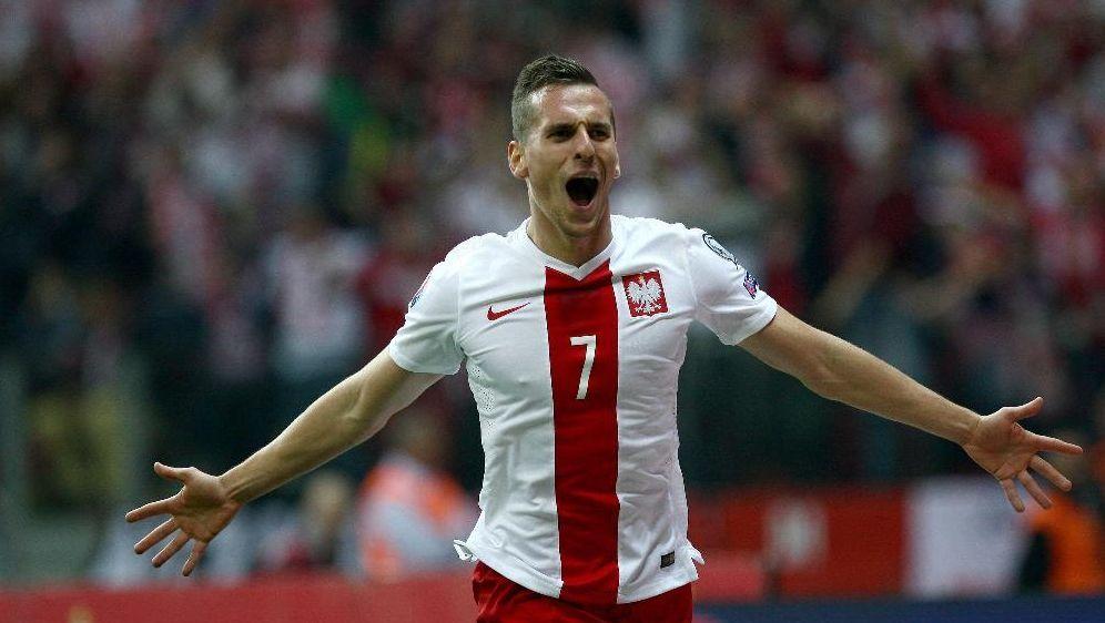 Polen Gegen Georgien