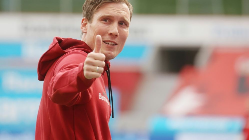 Hannes Wolf will mit Bayer Leverkusen erfolgreich sein - Bildquelle: FIROFIROSID
