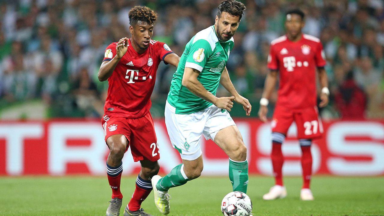 Claudio Pizarro (Werder Bremen)