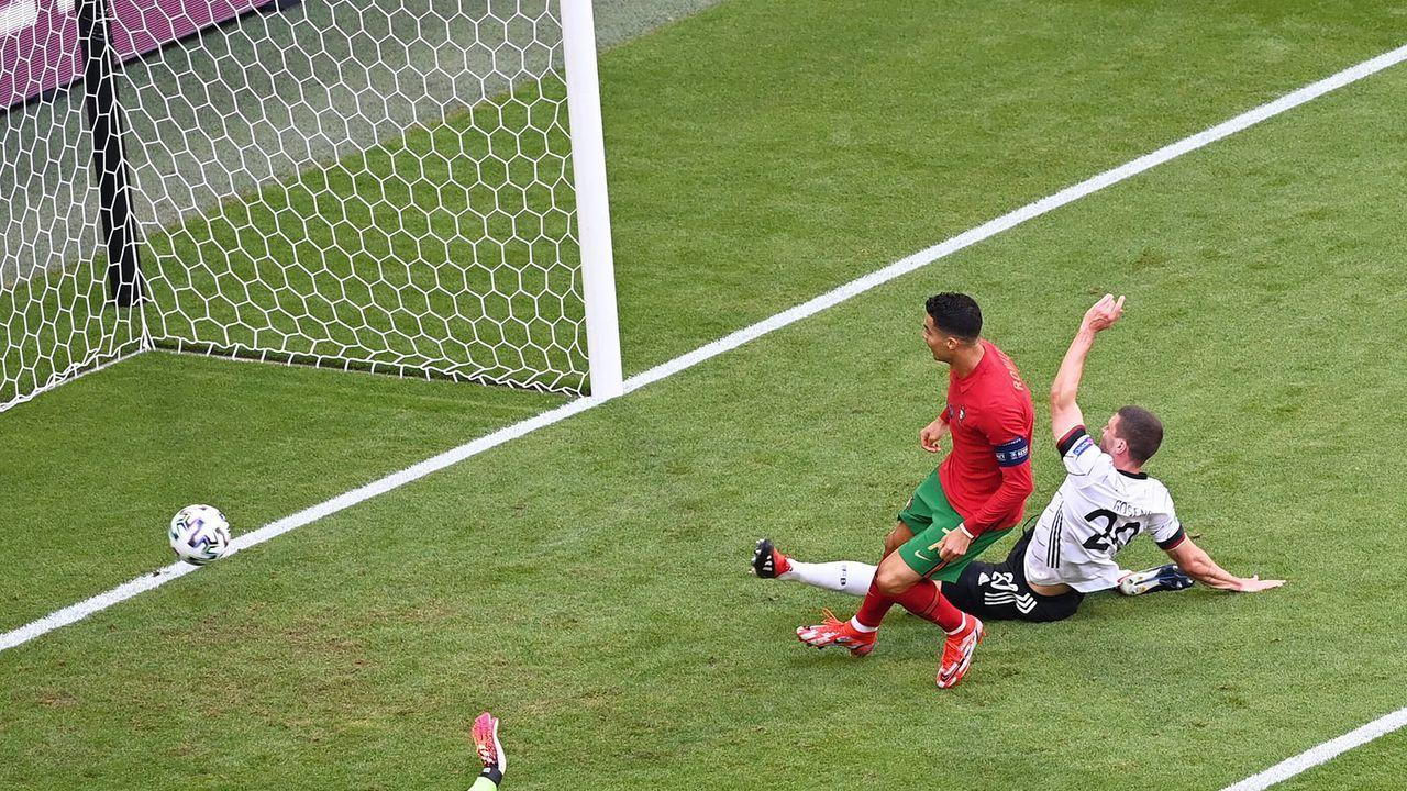 Cristiano Ronaldo - Bildquelle: imago